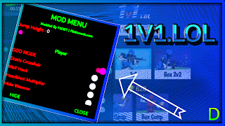 1v1.lol hack Download Premium For Free