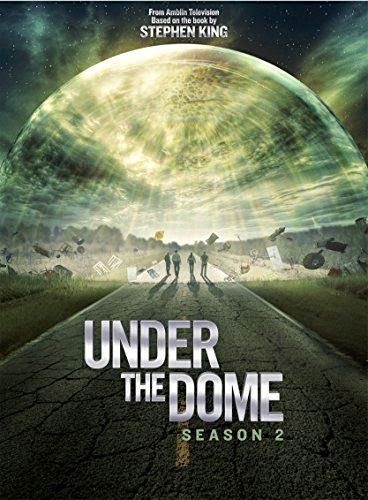 Under the Dome Temporada 2 Completa Español Latino