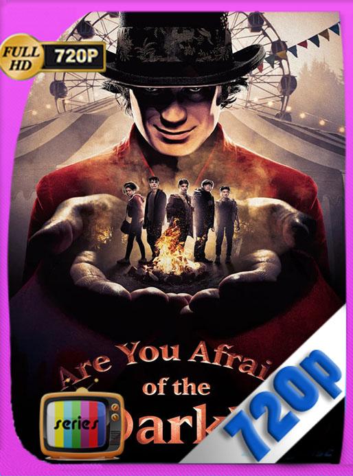 Are You Afraid of the Dark Temporada 1 HD 720p Latino  [GoogleDrive] [tomyly]