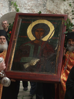 Αποτέλεσμα εικόνας για Περί της αγίας εικόνος που αφιέρωσε ο Ηγεμόνας της Μολδοβλαχίας Στέφανος