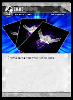 Dog Fight: Starship Edition Draw 3