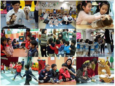 義工招募 – 遊戲治療 社交遊戲小組 ( 3-5 歲 )