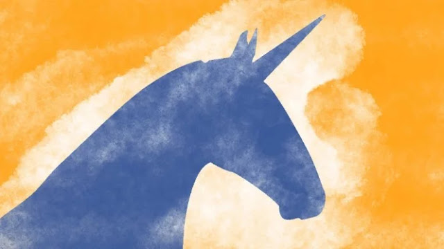 Asal Usul Istilah Unicorn