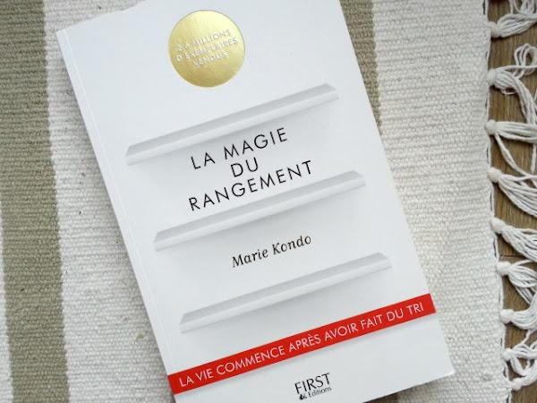 Marie Kondo : la magie du rangement a-t-elle opéré ?