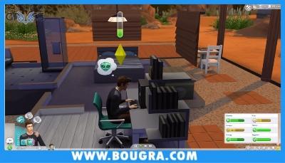 تحميل لعبة the sims 4 للكمبيوتر الاصلية بحجم صغير