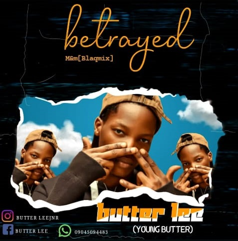 Butter-Lee-Betrayed-mp3-download