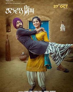 Bhalwan Singh 2017 Punjabi 720p WEB-DL 900mb