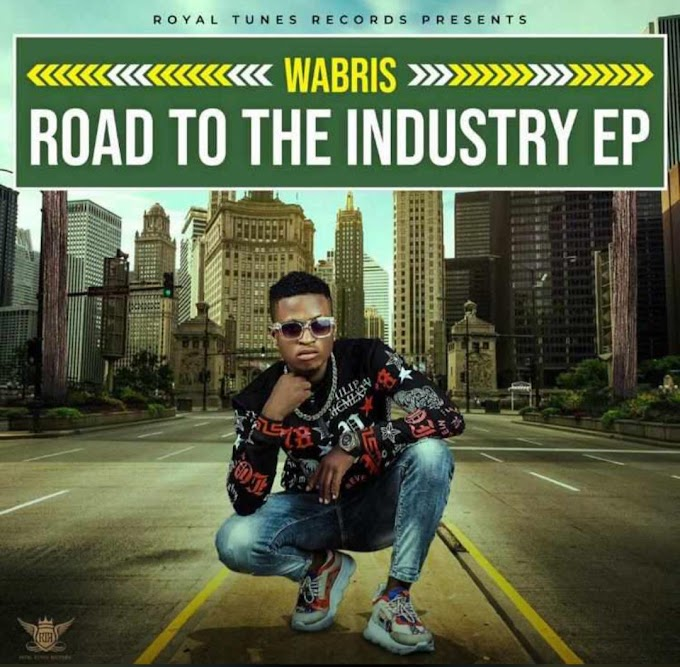 EP: Wabris – Road To Industry