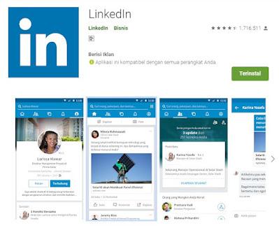 3 Aplikasi Untuk Mencari Lowongan Kerja Terbaik 2020