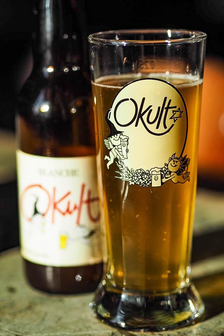 Okult beer