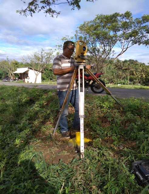 Biaya / Harga Jasa Survey Topografi / Pemetaan Tanah Kupang, Nusa Tenggara Timur