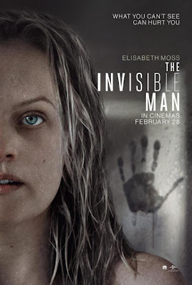The Invisible Man [2020] [NTSC/DVDR- Custom HD] Ingles, Español Latino