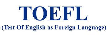TOEFL image