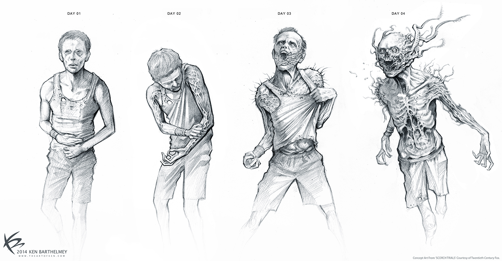 Film Sketchr Insanely Scary Unused Scorch Trials