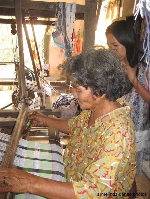 abel iloko weaving in ilocos