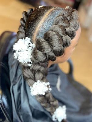 Best Butterfly Braids Hairstyles