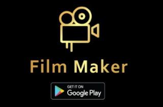 Aplikasi film pro