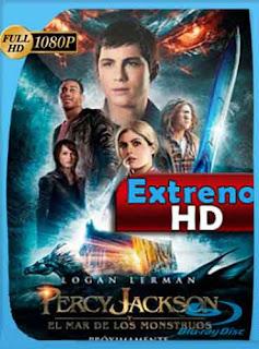 Percy Jackson y el Mar de los Monstruos 2013 HD [1080p] Latino [GoogleDrive] DizonHD