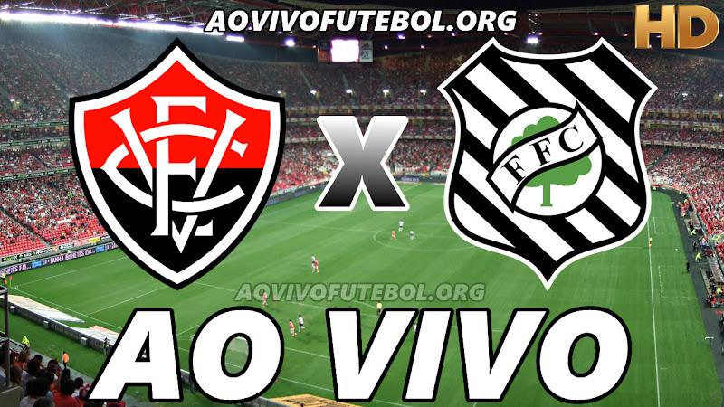 Vitória x Figueirense Ao Vivo HD Premiere