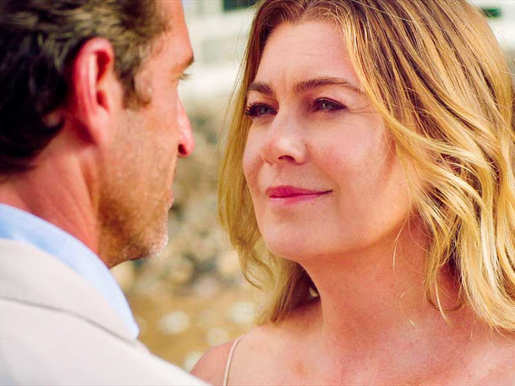 Sony Channel exibe maratona de Grey's Anatomy