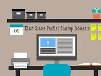 10 Kisah Sukses Pendiri StartUp Indonesia
