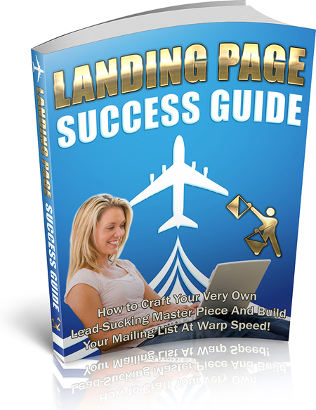Landing page success guide Ebook Free Download