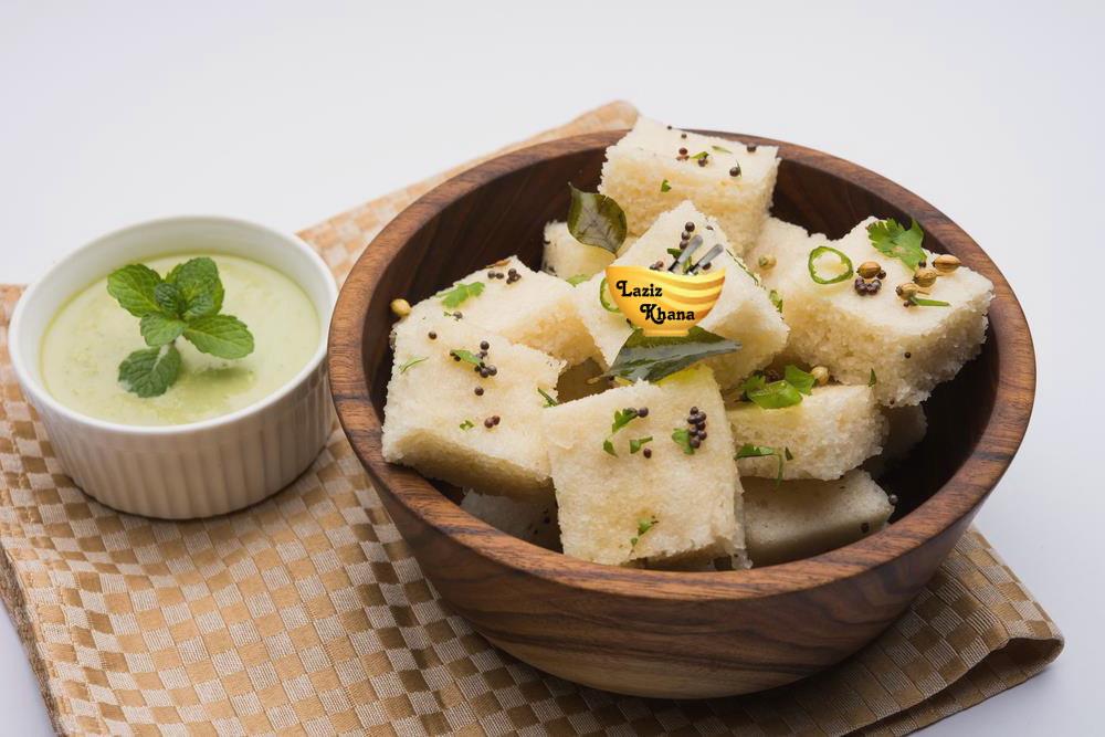 रवा ढोकला बनाने की विधि – Rava Dhokla Recipe in Hindi