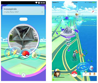 Download Pokemon Go Versi 0.35.0