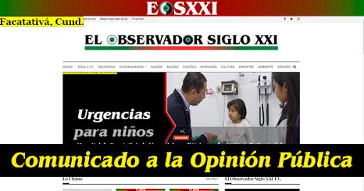 EOSXXI anuncia nuevos cambios desde este primero de junio