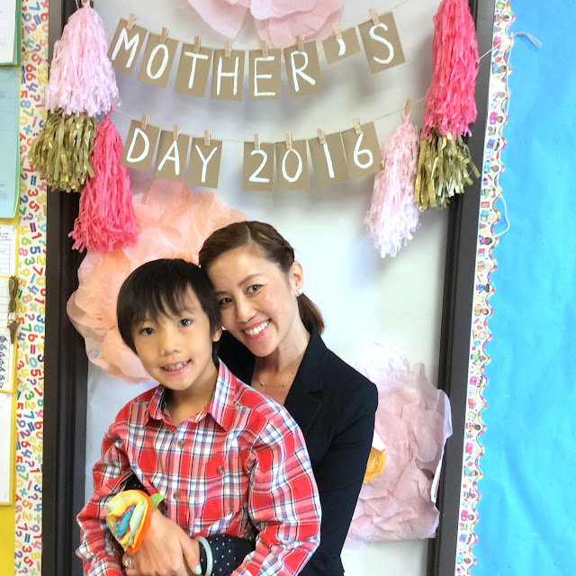 happy mother's day. see more photos at growinguphui.com