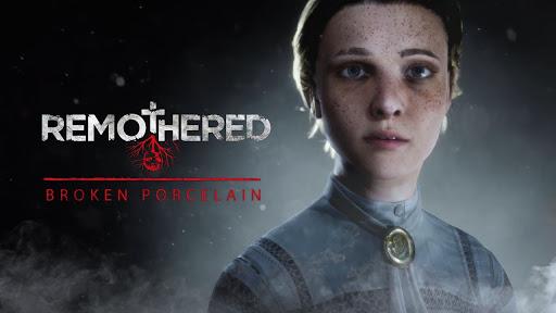 تحميل لعبة Remothered Broken Porcelain + all DLC للكمبيوتر