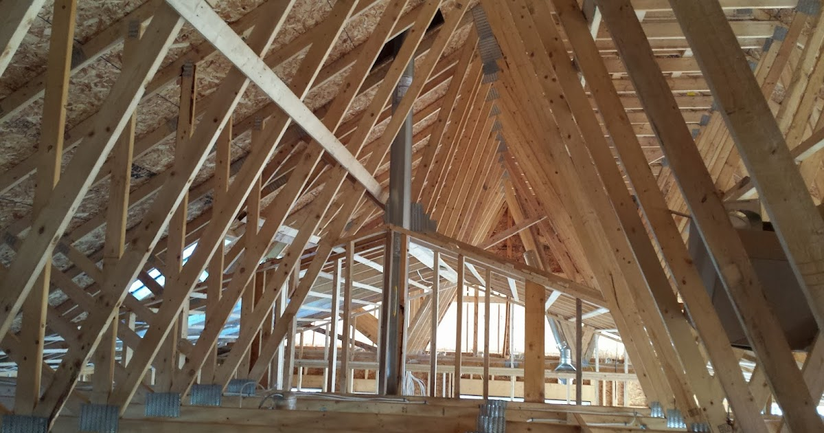 Ocean State Home Trusses