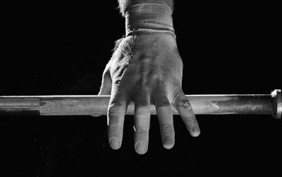 Hızlı vücut geliştirme