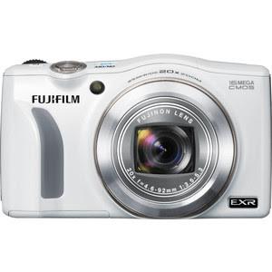 Fujifilm F750EXR FinePix Camera Firmware Full Driversをダウンロード