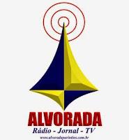 Rádio Alvorada AM de Parintins AM ao vivo