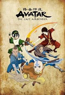 Avatar: Tiết Khí Sư Cuối Cùng