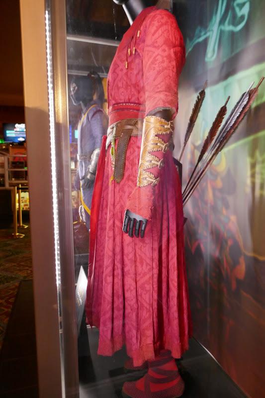 Shang-Chi Legend of Ten Rings Katy costume
