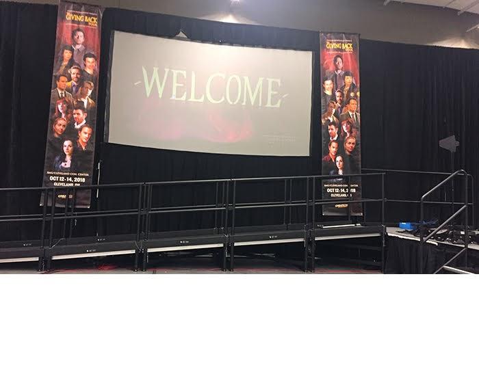 Cleveland SPN Convention