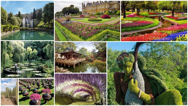 famous-gardens