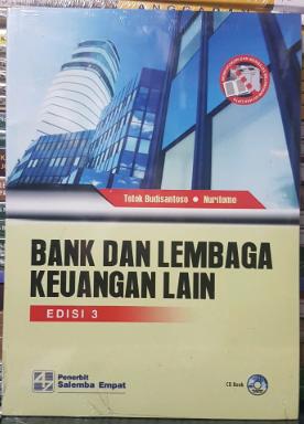 Bank dan Lembaga Keuangan Lain