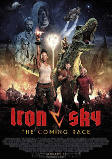 فيلم Iron Sky: The Coming Race 2019 مترجم