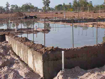 curing of concrete in hindi