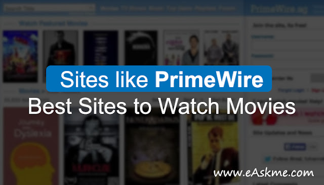 Top 14 Sites like Solarmovie: Best Solarmovie Alternatives: eAskme