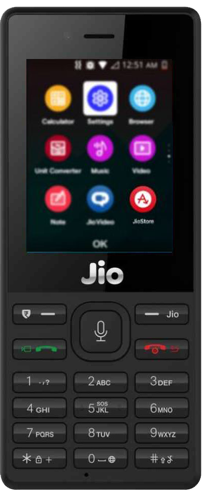 How to Download and Install Whatsapp in Jio Phone