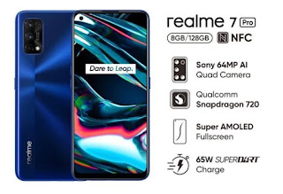 Download Realme 7 PRO RMX2170 Stock Firmware [Flash File]