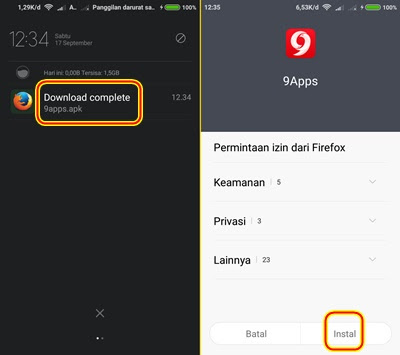 Cara download PicSay Pro Full Version Android Terbaru