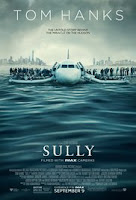 Sully (2016) - Poster