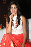 HeyAndhra Actress Shamili Photos at Saptagiri Express Event HeyAndhra.com