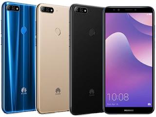 Spesifikasi Lengkap HUAWEI Y7 Prime dan Harga Terbaru Agustus 2018