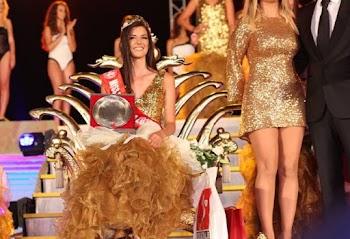 Η Μις Αλβανία είναι ...Ελληνίδα